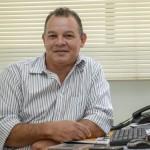 Antonio Carlos - Executivo de Vendas e Locutor