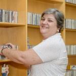 Ivone Maria Netzel - Discotecária