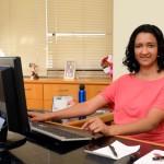 Elaine Gonçalves da Silva - Gerência Administrativa e Financeira