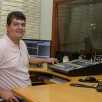 Luiz Carlos Guedes - Op. de Som e Gravação