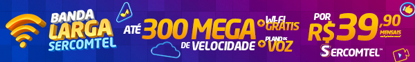RÁDIO ALVORADA – Sercomtel Banda Larga - web banner 600x90